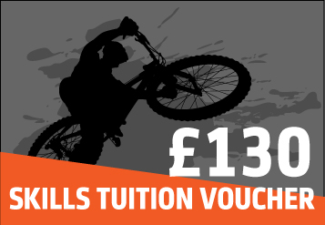 RIdelines private skills Tuition Voucher