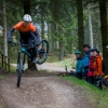 Ridelines: Learn To Jump you Mountain Bike at Glentress