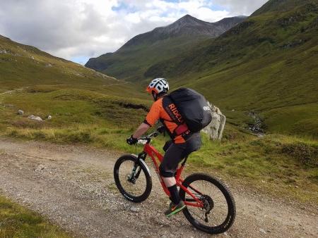 Ridelines - Level 3 mountain bike leader