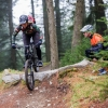 Ridelines Mountain Bike Skills Courses Glentress