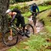 Ridelines Enduro MTB skills Course Innerleithen
