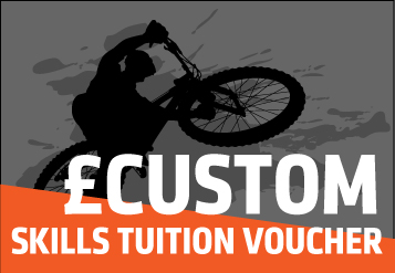 Full day private skills Tuition Voucher