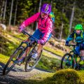 Ridelines Kids Camp at Glentress