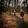 Peebles guided MTB ride