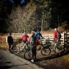 Tweed Valley MTB ride