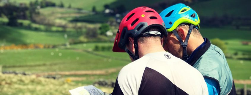 Tweed Valley Mountain Bike Guide