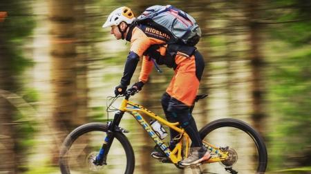Ridelines Mountain Bike Courses Glentress Scotland