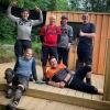 Ridelines Group Mountain Bike Tuition Innerleithen