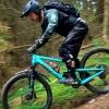 Ridelines Private Mountain Bike Tuition Innerleithen