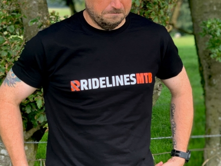 Ridelines MTB Soft T-Shirt