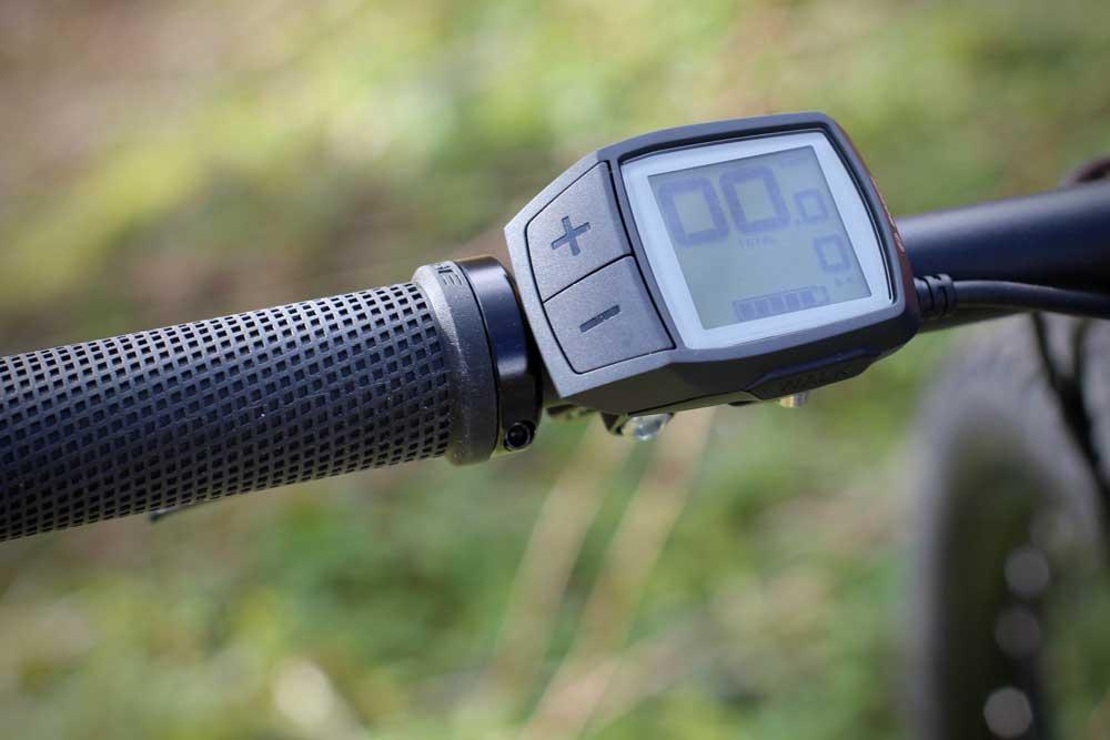 Electric bike hire in Tweed-Valley