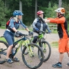 Ridelines Mountain Biking Courses Canada Woods Falkirk