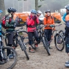 Ridelines Womens Intermediate Mountain Bike Skills Lessons at Glentress