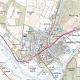 Ordnance Survey Explorer Map 337 for Peebles & Innerleithen