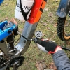 Ridelines: set up your mountain bike suspension.